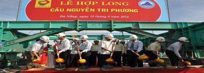 Dự án đầu tư cơ sở hạ tầng ưu tiên thành phố Đà Nẵng