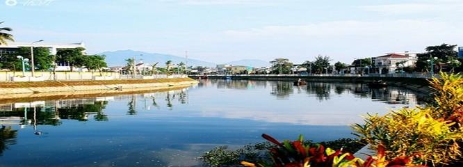 Dự án phát triển bền vững thành phố Đà Nẵng